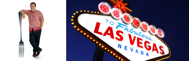 Las Vegas Culinary Hot Spots