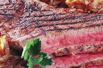 Best Barbecued Beef Brisket
