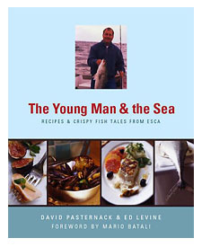 The Young Man & the Sea