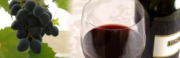 Alcohol Content in Wine