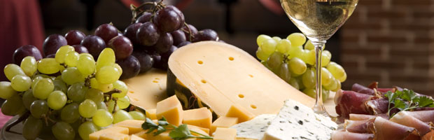Cheese Pairing 202: A Pungent Argument for Whites