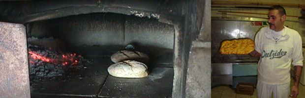 Stoking the Loaves: Wood Oven Breads