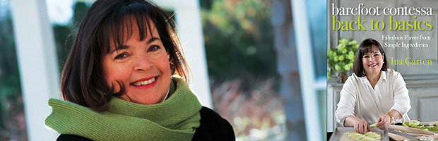 The Contessa of Comfort: Ina Garten Recipes - Viking Range, LLC