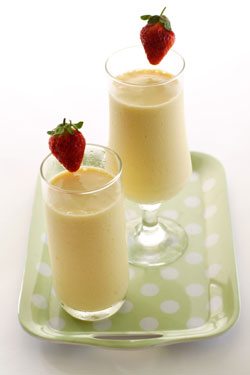 Image of Banana Smoothie, Viking