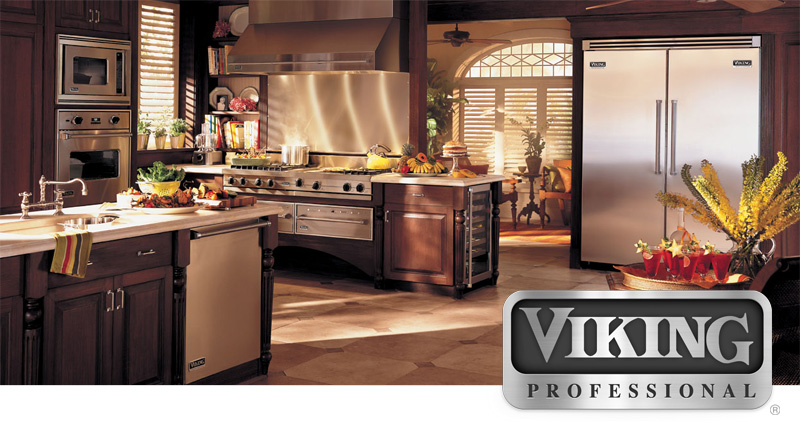 Professional Cooking Appliances ~ Viking appliance consumer rebate designs by bsb