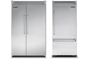 Built-In Refrigerator/Freezer Recall