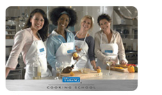 Cooking School Gift Cards