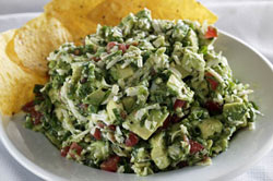 Image of Holy Guacamole, Viking
