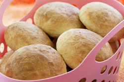 Easy Hawaiian Rolls or Bread