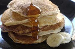 Banana Pancakes Viking Range Llc