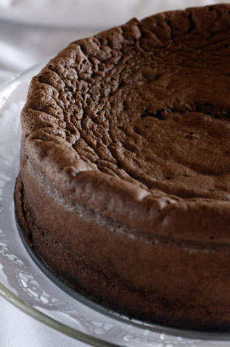 Mexican Chocolate Cake - Viking Range, LLC