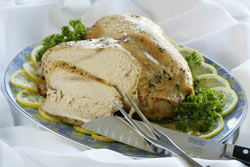 Greek Turkey Breast