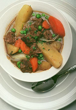 Glorious Beef Stew