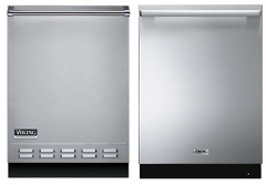 Built-In Dishwasher Recall