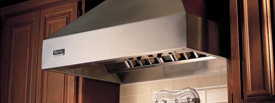 Ventilation Viking Range Llc
