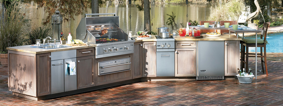 ordinary Vikings Kitchen Appliances #9: Outdoor - Viking Range, LLC