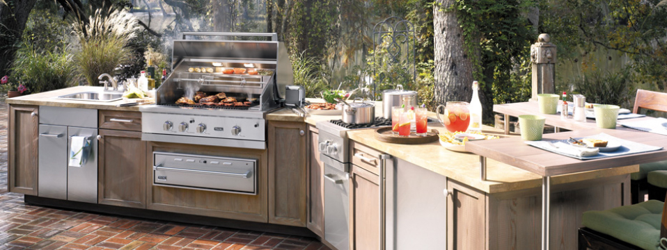 Outdoor - Viking Range, LLC