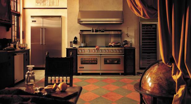 viking professional kitchens - viking range, llc