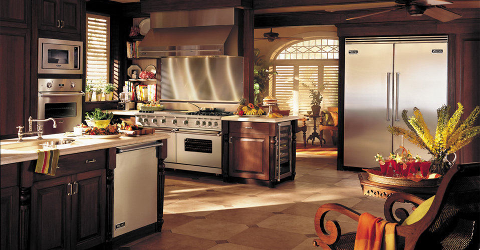 viking professional viking range llc