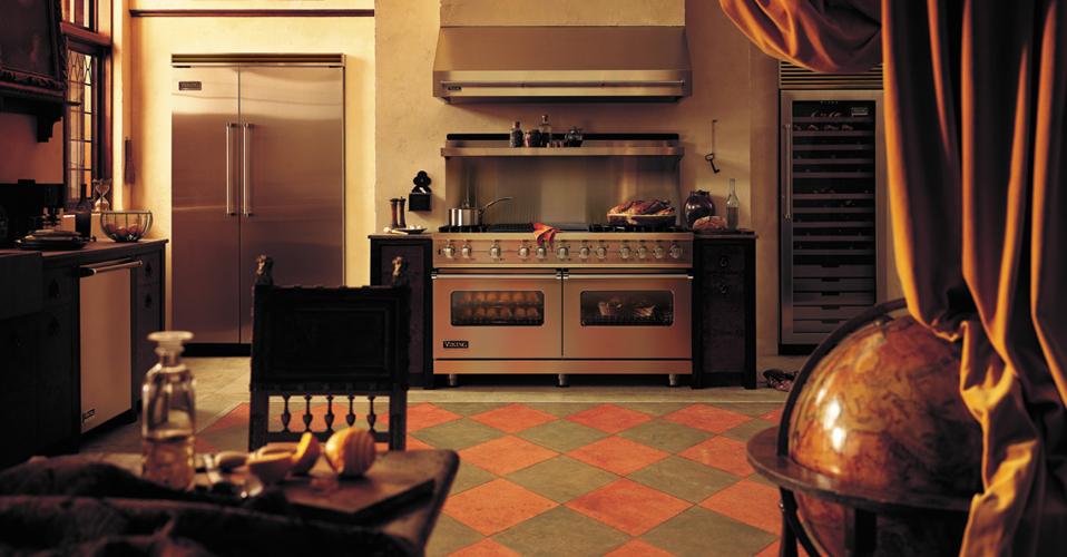Everything then the viking professional series kitchen is everything - Viking Professional Viking Range Llc