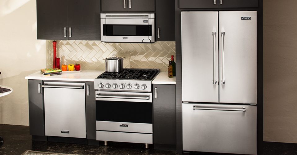 superior Viking Kitchen Appliance Packages #7: Viking - Viking Range, LLC