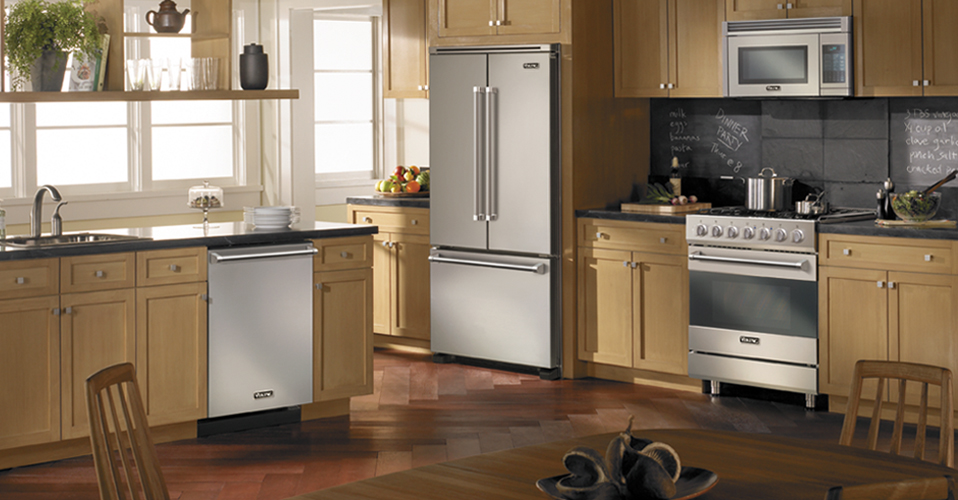 beautiful Vikings Kitchen Appliances #7: Viking Range
