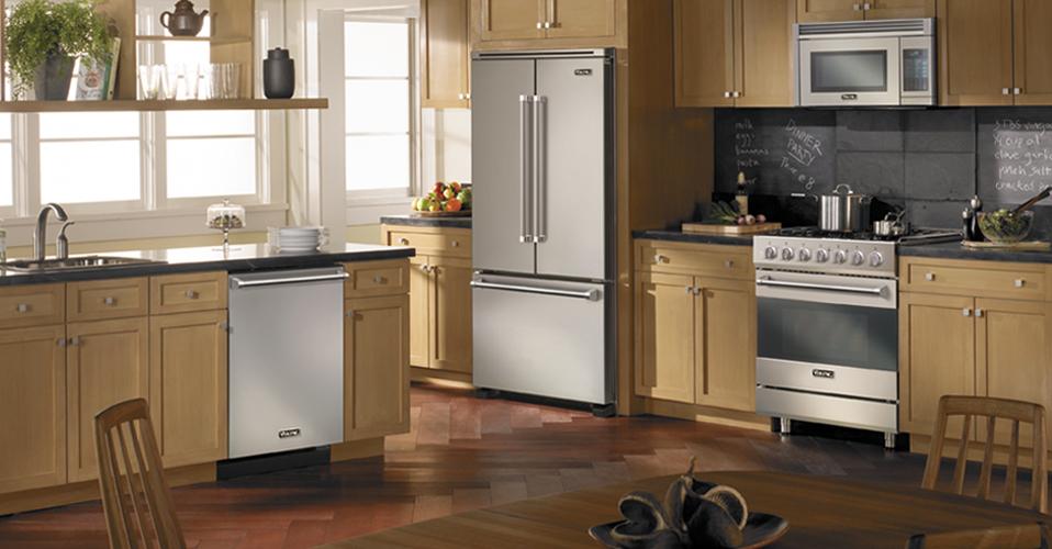 Viking viking range llc for Viking kitchen designs