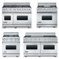 Freestanding Gas Range Recall (certain VGIC, VGCC, and VGSC Models)