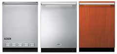 Expanded Dishwasher Recall
