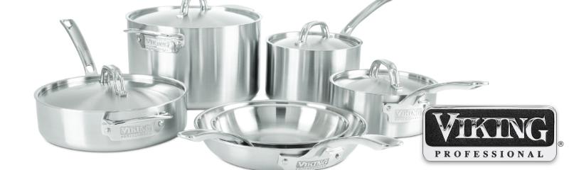 Cookware Viking Range Llc