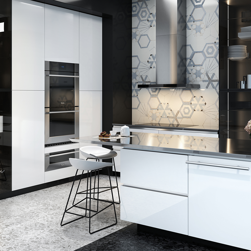 Virtuoso Kitchens