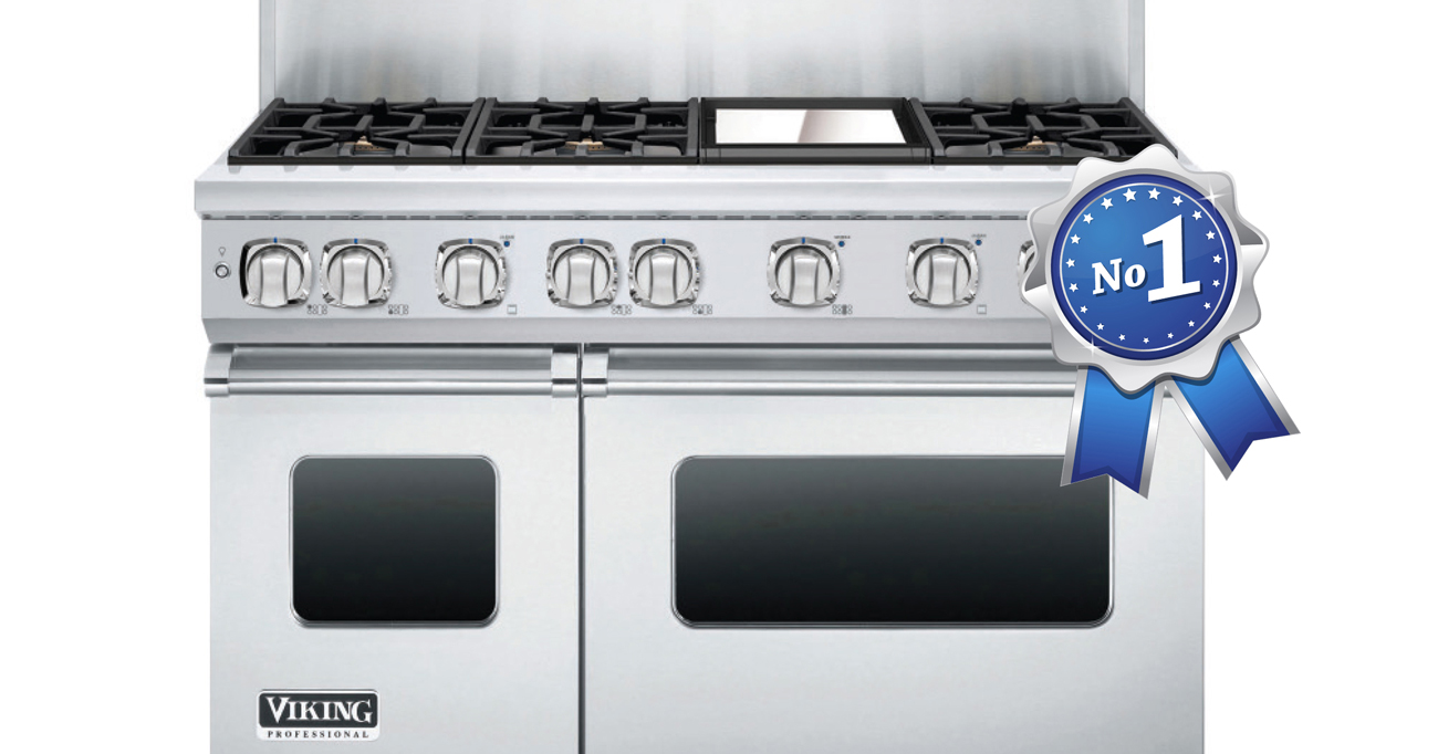 The Best Gas Stove In The World