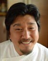 Chef Edward Lee, Author of Smoke and Pickles